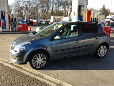 <strong>Instalacja LPG</strong> Renault  CLIO 1.2 TCE LPG