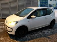 Instalacja LPG Volkswagen  UP 1.0 3 cylindry