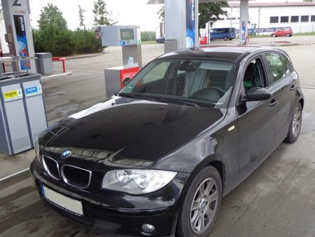 <strong>Instalacja LPG</strong> BMW  1 1.6 l Lovato Smart KP