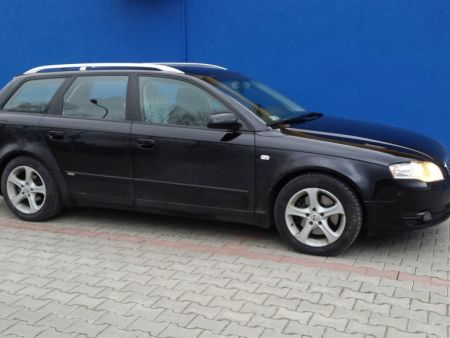<strong>Instalacja LPG</strong> Audi  A4 1.8 turbo 163KM